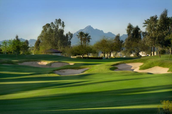 Legacy Golf Resort, Phoenix