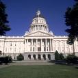 State capital building Sacramento