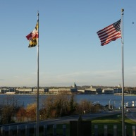 Annapolis MD - Naval Academy