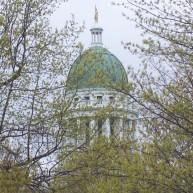 Augusta ME - Capitol Rotunda
