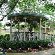 Green Ridge Gazebo