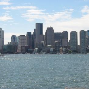 Boston MA - Boston