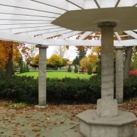 Lansing MI - Frances Park