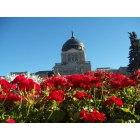 MT Helena - Capitol