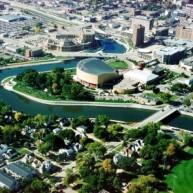 Rochester MN - Skycam view