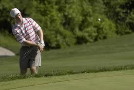 Alabama - Golf Tournament
