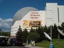 NJ Liberty science center