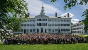 NH Dartmouth College