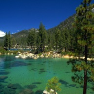NV Lake_Tahoe_California_Nevada