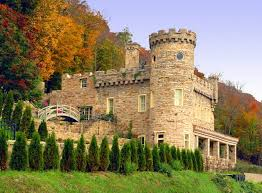 West VA - Historic Castle
