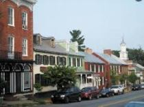West VA - Sheperds Town