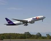 Air planes Servicing FedEx