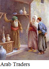 ArabTraders