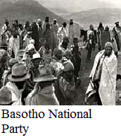 BasothoNationalParty