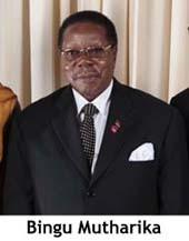 Bingu Mutharika