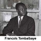 Chad-FrancoisTombalbaye