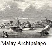 Comoros-MalayArchipelago