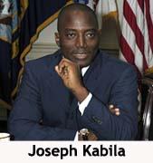 DRC - JosephKabila