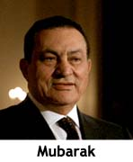 Egypt-Mubarak
