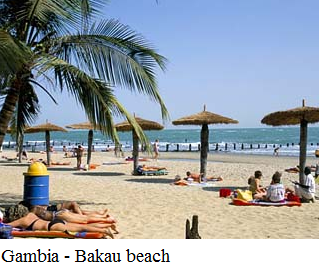 gambia-BakauBeach