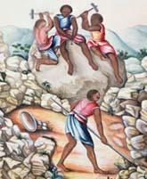 Ghana-Artisticwork