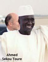 Guinea-AhmedSekouToure