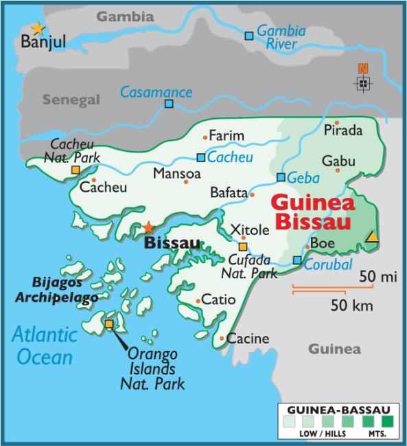 GuineaBissau