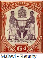 Malawi - Reunity