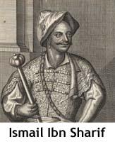 Morocco - Ismail Ibn Sharif
