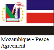 Mozambique - Peace agreement