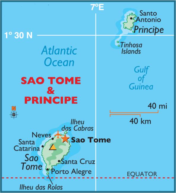 SaoTomeandPrincipe