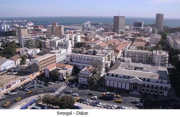 Senegal - Dakar