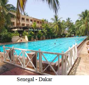 Senegal - Dakar01