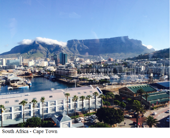 South Africa - Cape Town01