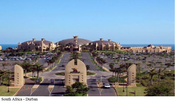 South Africa - Durban