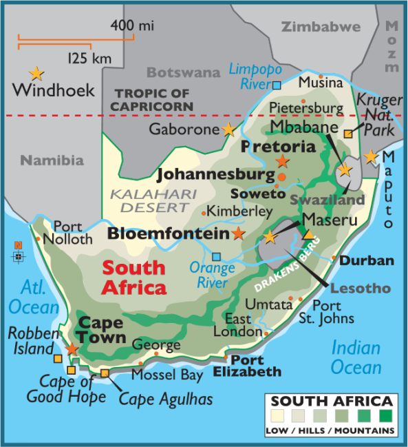 SouthAfrica