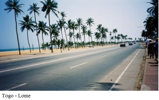 Togo - Lome